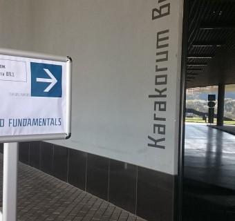 КУРС HEDGE FUND FUNDAMENTALS ПРОШЕЛ В МОСКВЕ