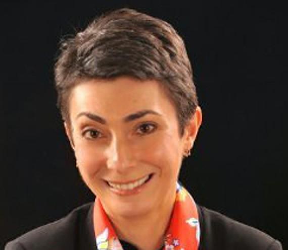 Marianna Inston