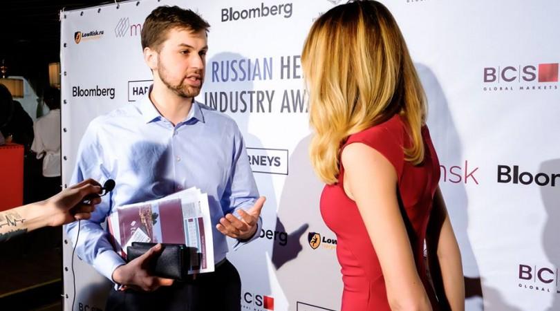 Moscow Hedge Fund & Alternatives Week 2019