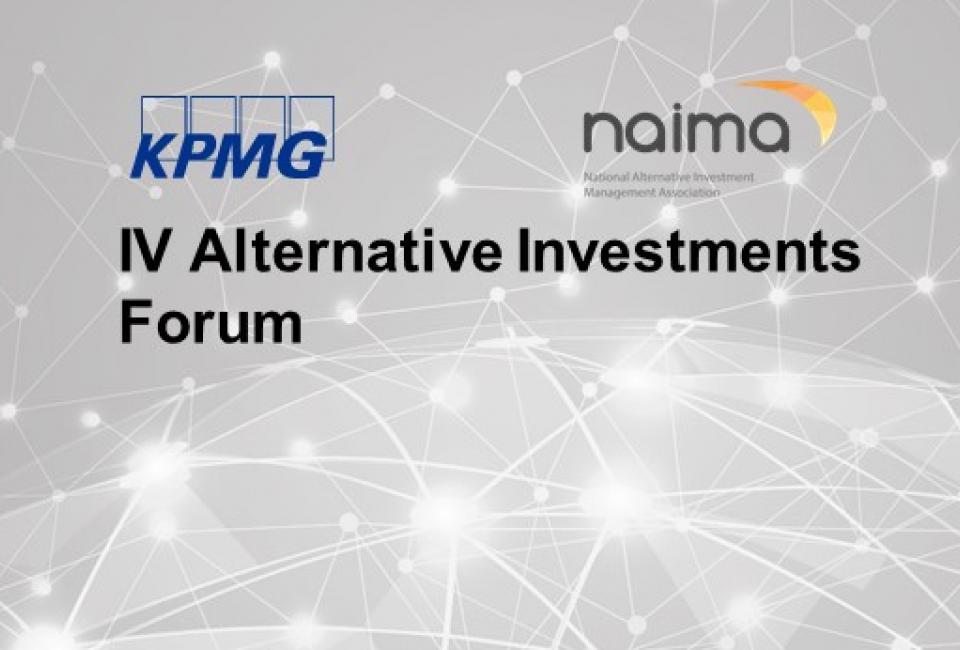 Приглашаем на Форум Альтернативных Инвестиций 2017
