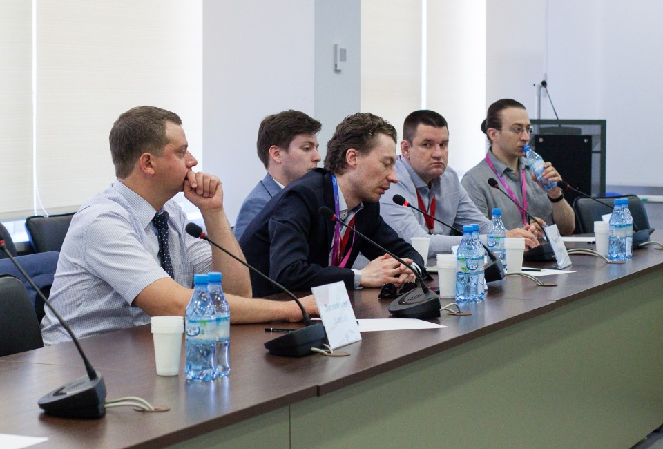 The XI Siberian Venture Fair took place in Novosibirsk from June 19-21, 2017