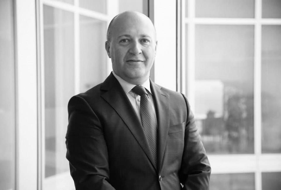Sudden loss of NAIMA Board Member Victor Akulian