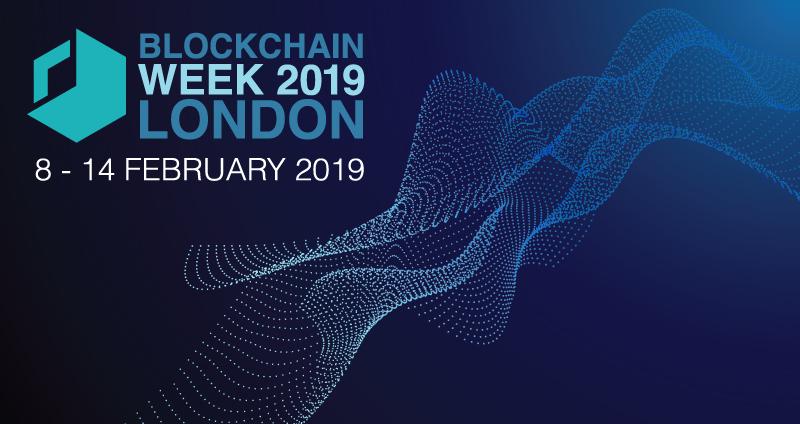 London Blockchain Week in partnership with NAIMA